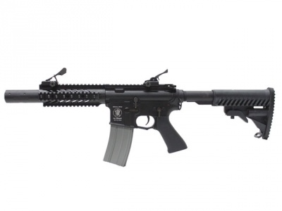 A.P.S. - ASR107 Raptor Electric Blowback Rifle