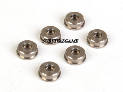 AIP High Quality 6.03mm Oiless Steel Bushings