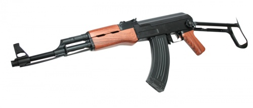 AK SAS M-7 Sport Line Classic Army (Value Package)