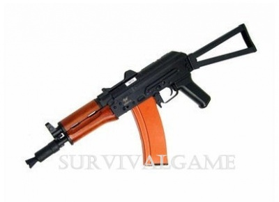 AKS 74UN FULL METAL SCARRELLANTE