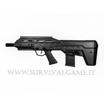 'APS' UAR501 URBAN ASSAULT RIFLE BLACK