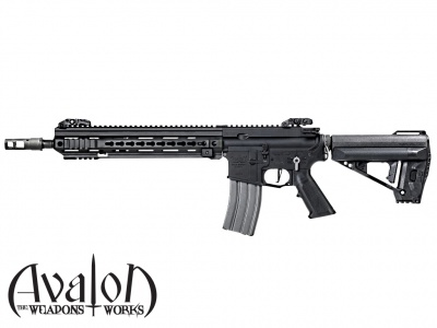 AVALON 416 CARBINE (BK)