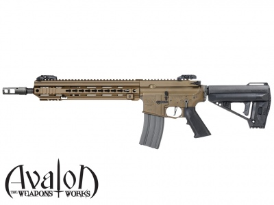AVALON 416 CARBINE (TAN)