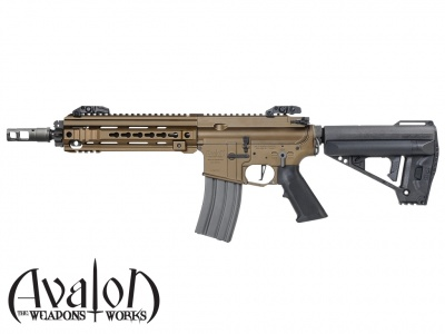 AVALON 416 CQC (TAN)