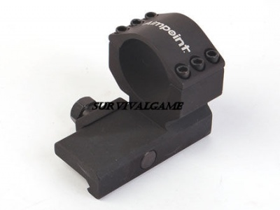 Aimpoint offset mount