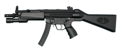 B&T MP5 A2 TACTICAL LIGHTED