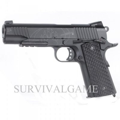 BW 1911 R2 CO2 FULL METAL