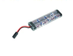 Batteria INTELLECT HP NIMH 9,6V 3000 Mah