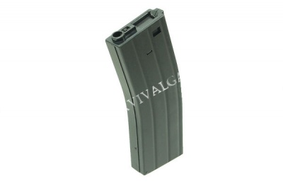 "CARICATORE ""G&D"" 375BB VERS 2 SERIE M4 -M16 M733 M15 FLASH MAGAZINE A CORDA"