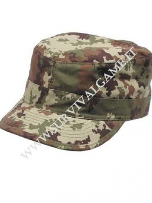 Cappello US BDU- Vegetato