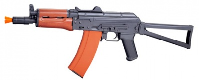 DBOYS AK74U REAL WOOD