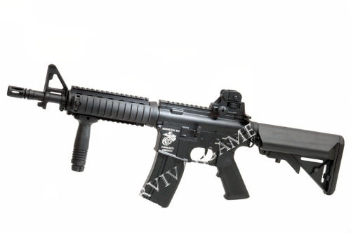 DBOYS M4 CQB-R FULL METAL (3981M)