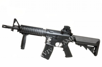 DBoys - M4 CQB-R FULL METAL (3981M)