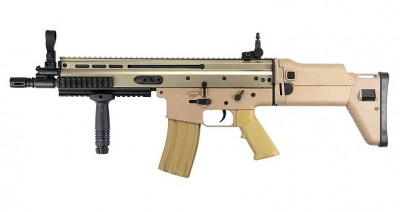 DBoys - SCAR L CQC Tan