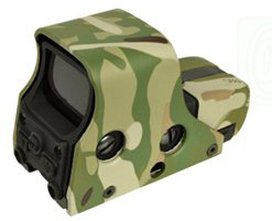 'DYTAC' Water Transfer 551 Multicam