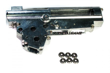 Element 9mm Version 3 gear box with 6 bearings