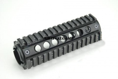 Element MCTAR-17 Forend for AR15 carbine  BLACK