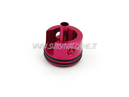Energy Double O-Ring Cylinder Head For Ver. 2 & 3 Gearbox