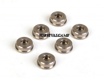 High Quality 7.03mm Oiless Steel Bushings