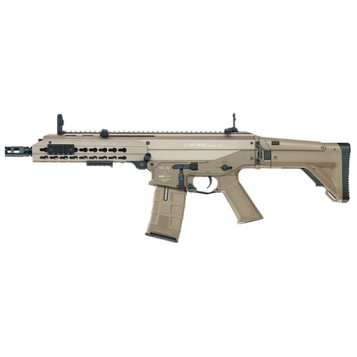ICS CXP-APE BlowBack EBB TAN