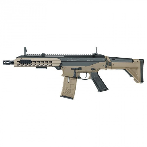 ICS CXP-APE BlowBack EBB Two Tone