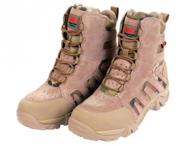 Infantry Navy Seals Operations Footwear