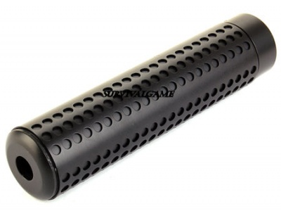 KAC Style - 14mm Threaded Silencer