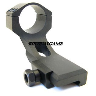 KAC Style Aimpoint Offset Mount