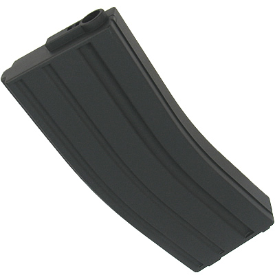 King Arms M16 120rd Magazines (BK)