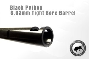 MADBULL CANNA BLACK PYTON V2 300mm
