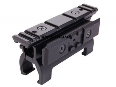 MP5 Metal Scope Mount Rail (R-C109)
