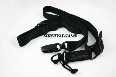 MS2 Multi-Mission Sling(BK)