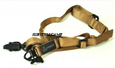 MS2 Multi-Mission Sling(TAN)