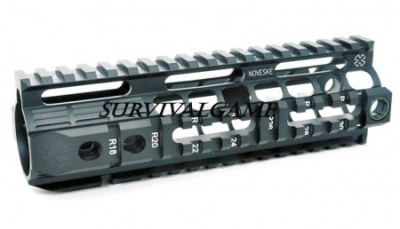 Element Noveske Free Float 7 Rail Handguard for M4 Series