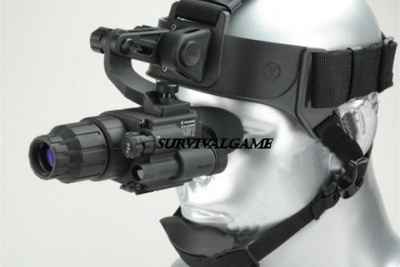 'Pulsar' Challenger GS 1x20 Night Vision Scope