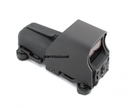553 Red Dot Sight (Black)