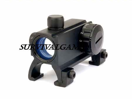 Red / Green dot sight for MP5 / G3