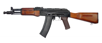 SLR105 (AK105) A1 Compact (Steel Version)