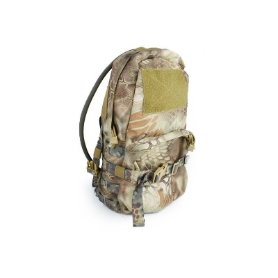 TMC MBSS Modular Assault Pack w/ 3L Hydration Bag Mandrake