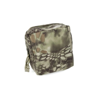 TMC Square Molle canteen Pouch Mandrake
