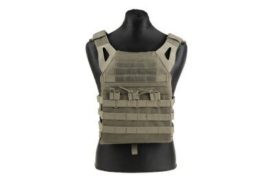 Tattico Jump type tactical vest Olive Drab