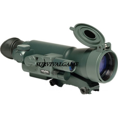 Yukon Advanced Optics   2.5x50 Titanium Varmint Hunter Night Vision Rifle Scope